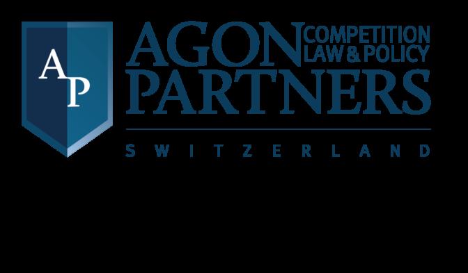AGON PARTNERS Logo