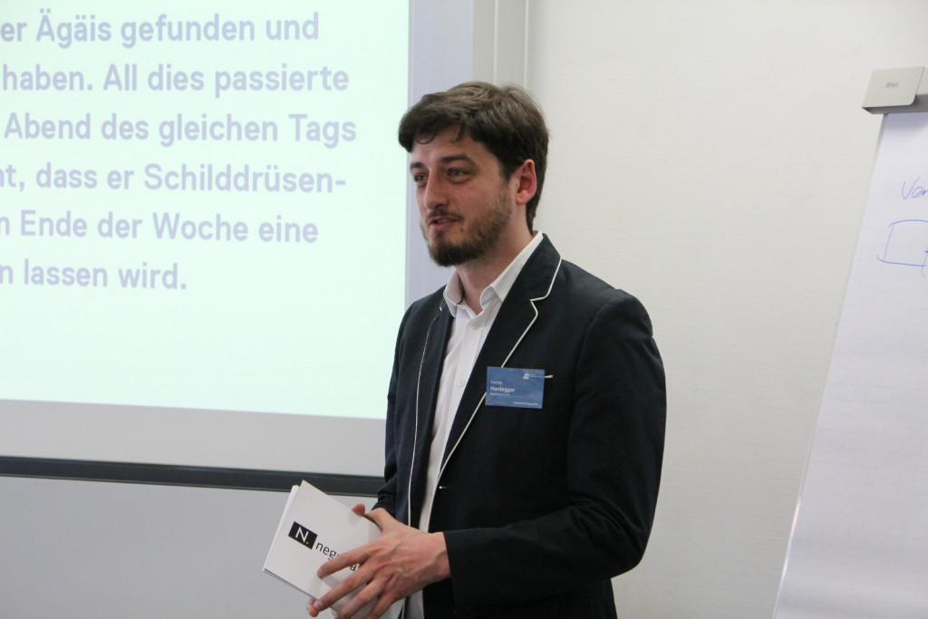 Daniel Hardegger