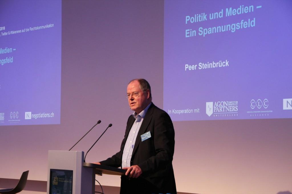 Peer Steinbrück